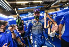 Joan Mir Suzuki MotoGP Austria 20205
