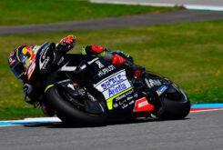 Johann Zarco pole MotoGP Brno 2020