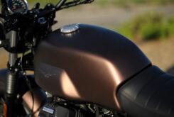 Moto Guzzi V7 III Stone 2020 detalles 10