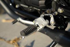 Moto Guzzi V7 III Stone 2020 detalles 14