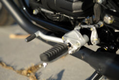 Moto Guzzi V7 III Stone 2020 detalles 15