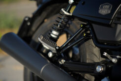 Moto Guzzi V7 III Stone 2020 detalles 21