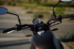Moto Guzzi V7 III Stone 2020 detalles 7
