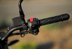 Moto Guzzi V7 III Stone 2020 detalles 8