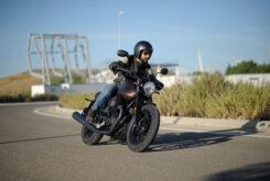 Moto Guzzi V7 III Stone 2020 prueba 13