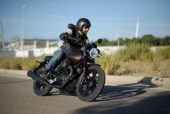 Moto Guzzi V7 III Stone 2020 prueba 14