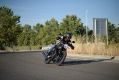 Moto Guzzi V7 III Stone 2020 prueba 18