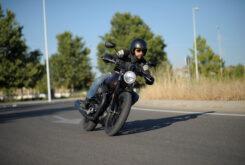 Moto Guzzi V7 III Stone 2020 prueba 29