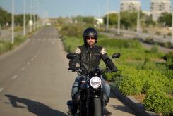 Moto Guzzi V7 III Stone 2020 prueba 3