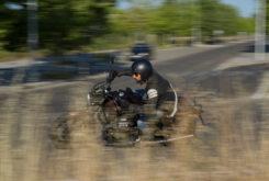 Moto Guzzi V7 III Stone 2020 prueba 34