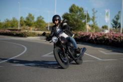 Moto Guzzi V7 III Stone 2020 prueba 37