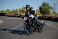 Moto Guzzi V7 III Stone 2020 prueba 38