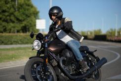 Moto Guzzi V7 III Stone 2020 prueba 41