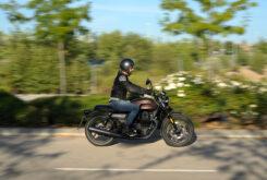 Moto Guzzi V7 III Stone 2020 prueba 6