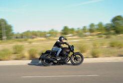 Moto Guzzi V7 III Stone 2020 prueba 8