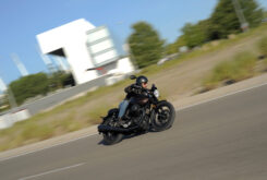 Moto Guzzi V7 III Stone 2020 prueba 9