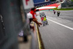 MotoGP GP Estiria Austria audiencias