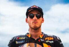 Pol Espargaro MotoGP Austria 2020 KTM3