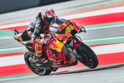 Pol Espargaro pole MotoGP Austria GP Estiria