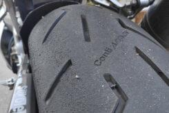 Prueba Continental ContiSportAttack 4 viaje duracion primeros 1000 km
