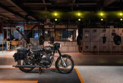 Royal Enfield Classic 500 Tribute Black 2020 (10)