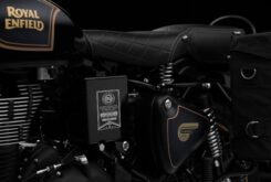 Royal Enfield Classic 500 Tribute Black 2020 (13)