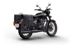 Royal Enfield Classic 500 Tribute Black 2020 (16)