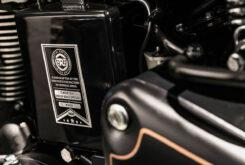 Royal Enfield Classic 500 Tribute Black 2020 (5)