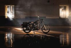 Royal Enfield Classic 500 Tribute Black 2020 (8)
