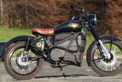 Royal enfield electrica