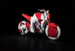 Triumph Trident Concept 14