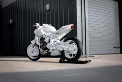 Triumph Trident Concept 21