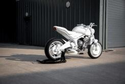 Triumph Trident Concept 22
