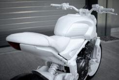 Triumph Trident Concept 34