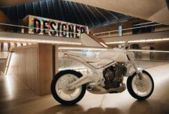 Triumph Trident Concept 40