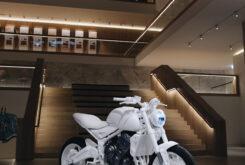 Triumph Trident Concept 42