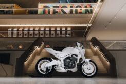 Triumph Trident Concept 46