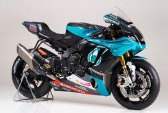 Yamaha YZF R1 Petronas MotoGP 2020 (1)