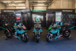 Yamaha YZF R1 Petronas MotoGP 2020 (10)