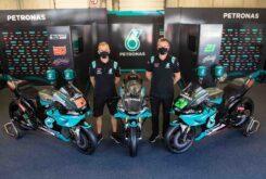 Yamaha YZF R1 Petronas MotoGP 2020 (2)