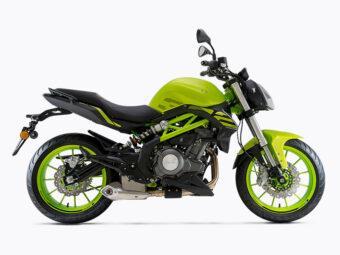 Benelli 302S 2020 (31)