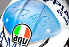 Casco Valentino Rossi viagra MotoGP Misano 2020 (1)