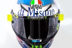 Casco Valentino Rossi viagra MotoGP Misano 2020 (3)
