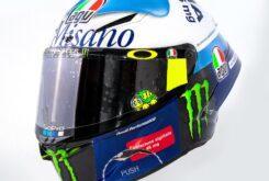 Casco Valentino Rossi viagra MotoGP Misano 2020 (4)