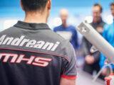 Curso suspensiones avanzado Andreani MHS ohlins 5