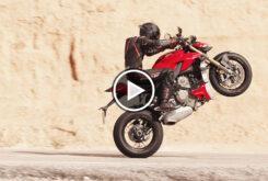 Ducati Streetfighter V4 S 2020 play