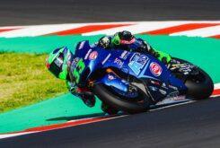 Enea Bastianini Moto2 Misano 2020