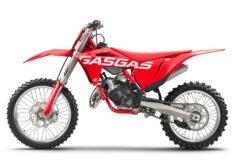GasGas MC 125 2021 motocross (10)