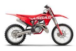 GasGas MC 125 2021 motocross (11)