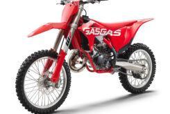 GasGas MC 125 2021 motocross (13)